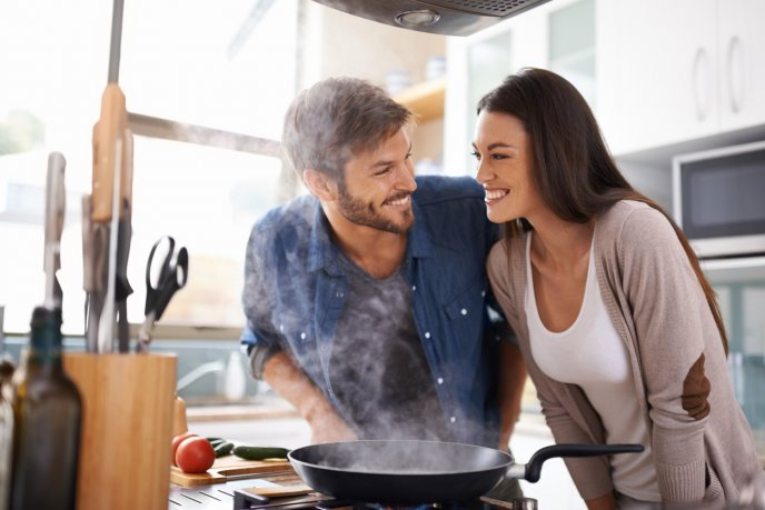 Amazing Activities to Do with Your Boyfriend - Cook Togather