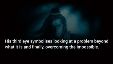 Photo of 10 Different Life Lesson Learned from Lord Shiva