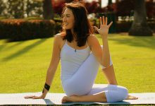 Photo of How To Do Half Lord of the Fishes Pose And What Are Its Benefits : Ardha Matsyendrasana