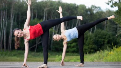 Photo of How To Do Half Moon Pose And What Are Its Benefits : Ardha Chandrasana