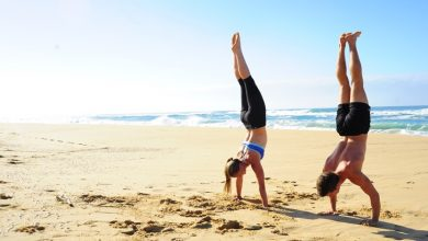 Photo of How To Do Handstand And What Are Its Benefits : Adho Mukha Vrksasana