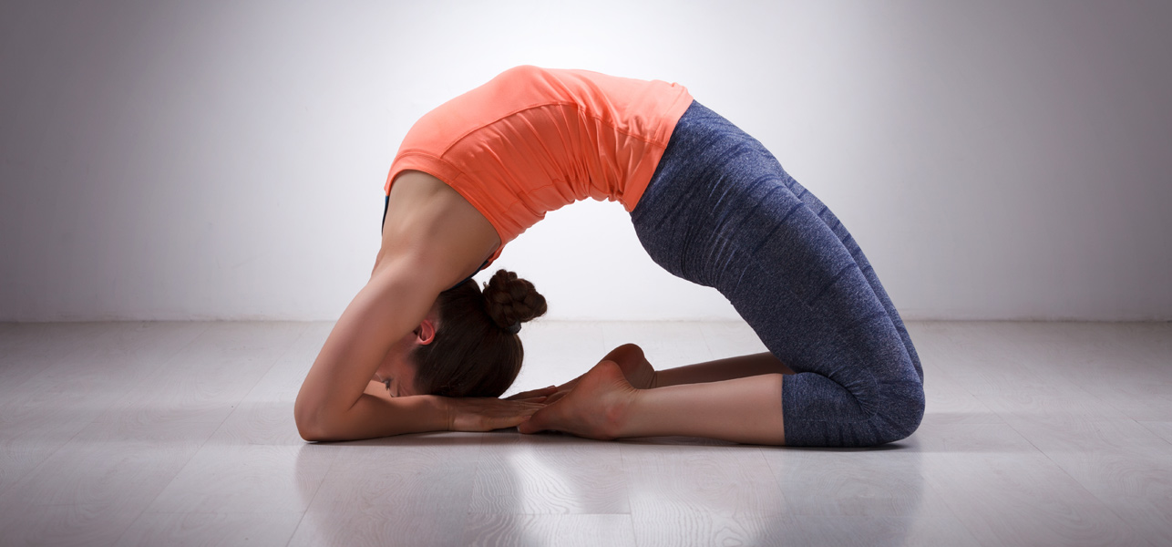 How To Do Pigeon Pose And What Are Its Benefits ...