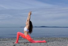 Photo of How To Do Low Lunge And What Are Its Benefits : Anjaneyasana