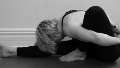 Photo of How To Do Marichi's Pose I And What Are Its Benefits : Marichyasana I