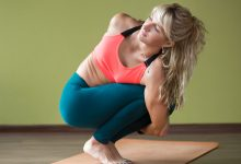 Photo of How To Do Noose Pose And What Are Its Benefits : Pasasana