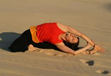 Photo of How To Do Revolved Head-to-Knee Pose And What Are Its Benefits : Parivrtta Janu Sirsasana