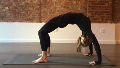 Photo of How To Do Upward Bow or Wheel Pose And What Are Its Benefits : Urdhva Dhanurasana