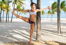 Photo of How To Do Extended Hand-To-Big-Toe Pose And What Are Its Benefits : Utthita Hasta Padangusthasana