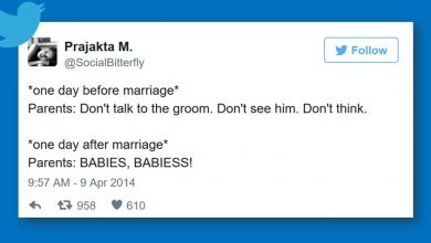 Photo of 10 Funny Tweets that Tickle Funny Bone of any Indian Woman