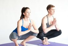 Photo of How To Do Garland Pose And What Are Its Benefits : Malasana