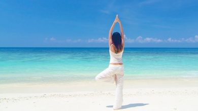 Photo of How To Do Tree Pose And What Are Its Benefits : Vrikshasana