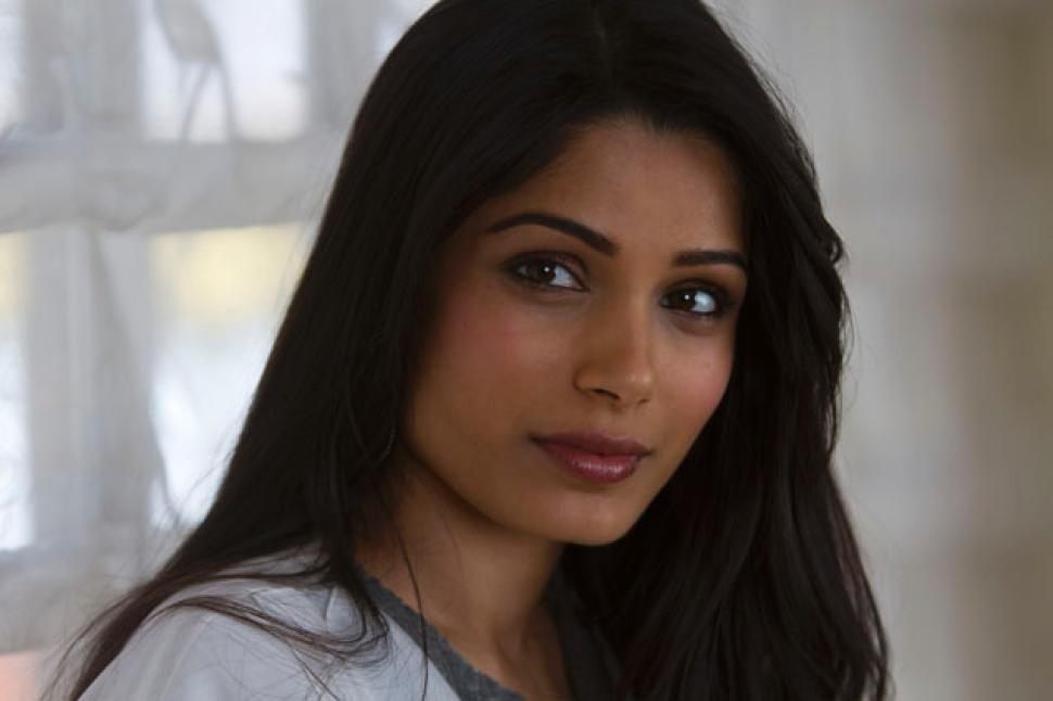 Freida Pinto Height, Weight, Age, Affairs, Bio, & More ... Freida Pinto Height