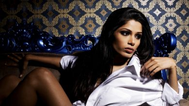 Photo of Freida Pinto Height, Weight, Age, Affairs, Bio, & More