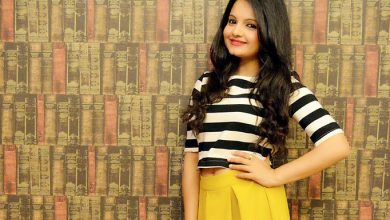Photo of Giaa Manek Height, Weight, Age, Affairs, Bio & More