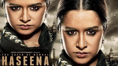 Photo of Haseena Parkar : Movie Full Star Cast & Crew, Story, Release Date