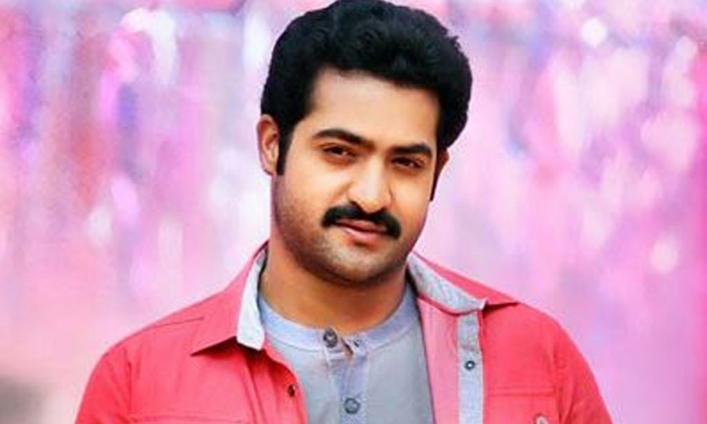 Jr Ntr Height Weight Age Affairs Bio Amp More Life N