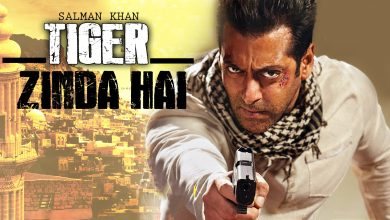 Photo of Tiger Zinda Hai : Movie Full Star Cast & Crew, Story, Release Date
