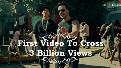 "Photo of ""Despacito"" Became First Video To Reach 3 Billion Views On YouTube in Just Seven Months"