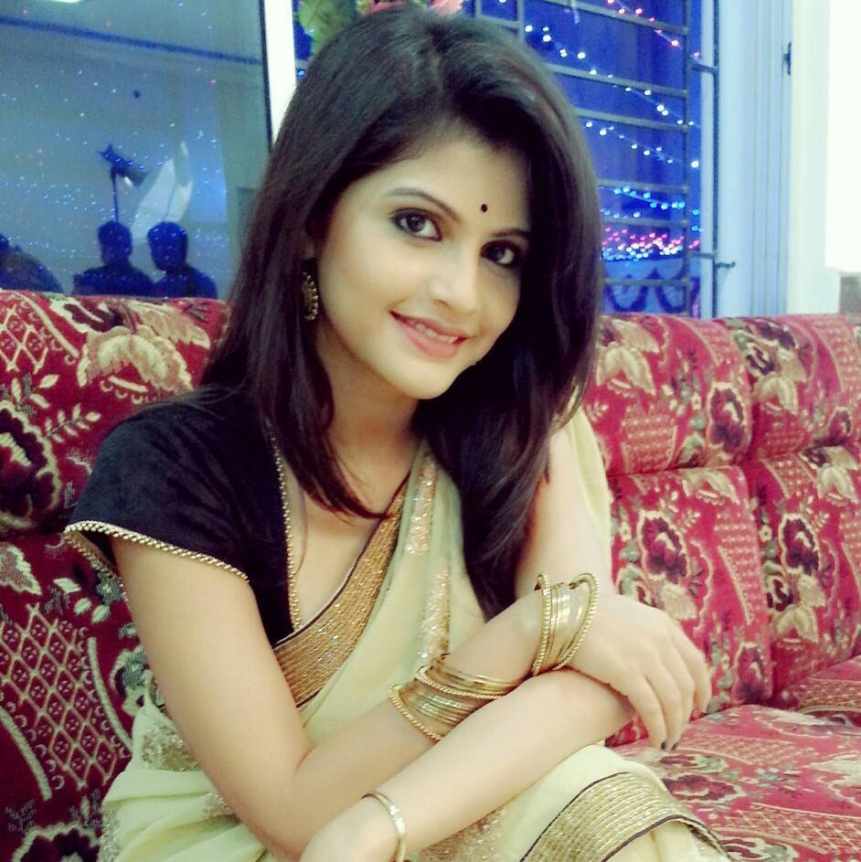Megha Chakraborty, actress, krishna chali London, serial, pics, images, photos,