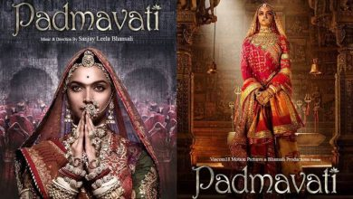Photo of Padmavati (film) : Movie Full Star Cast & Crew, Story, Release Date