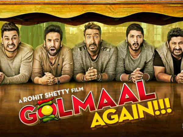 Kalank Full Cast Crew Story Release Date Trailer: Golmaal Again (2017): Movie Full Star Cast & Crew, Story