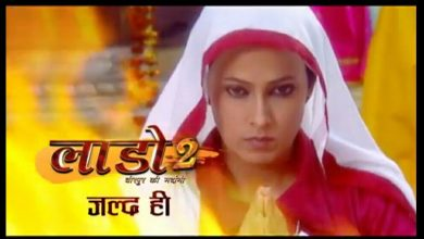 Photo of 'Laado 2' TV Serial on Colors Wiki, Star Cast, Story, Promo & Timings