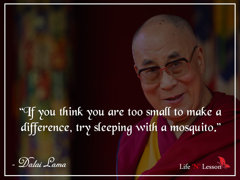 16 Best Dalai Lama Quotes On Love Compassion And Kindness To Live
