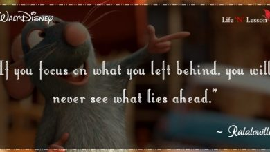 Photo of 21 Lovely Disney Movie Quotes That Are Profoundly Inspiring