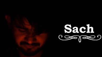 Photo of Sach – A Heartbreaking Rap Video by Tagee