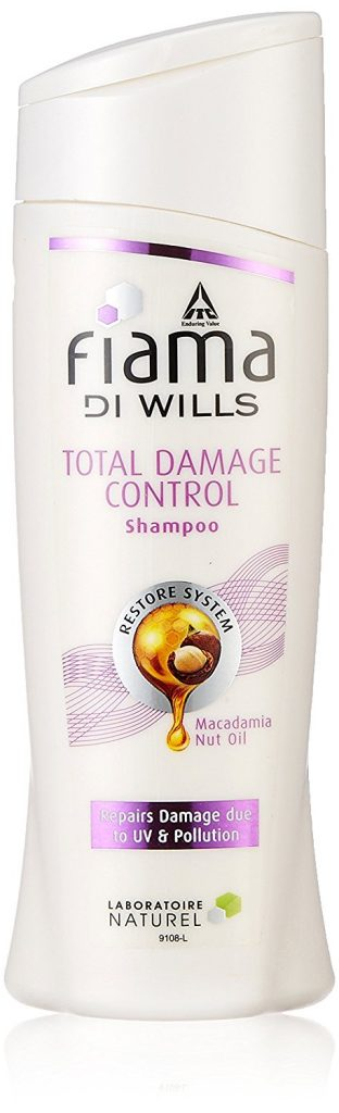 Shampoo for Dry and Frizzy Hair