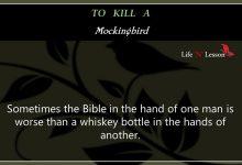 Mockingbird Quotes