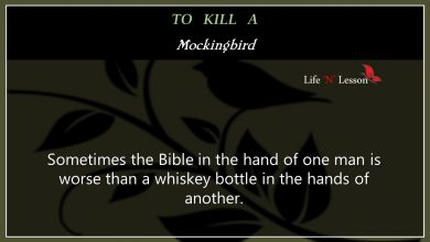 Photo of 13 Quotes from To Kill A Mockingbird that Will Actually Change Your Outlook on Life