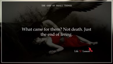 Photo of 22 Most Beautiful Quotes From the Book 'The God of Small Things' by Arundhati Roy