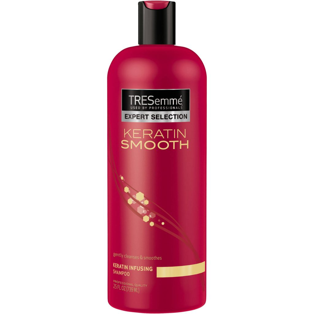 Shampoos for Dry and Frizzy Hair