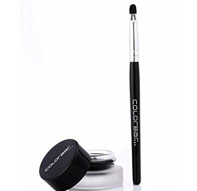 Colorbar All-Day Waterproof Gel Eyeliner