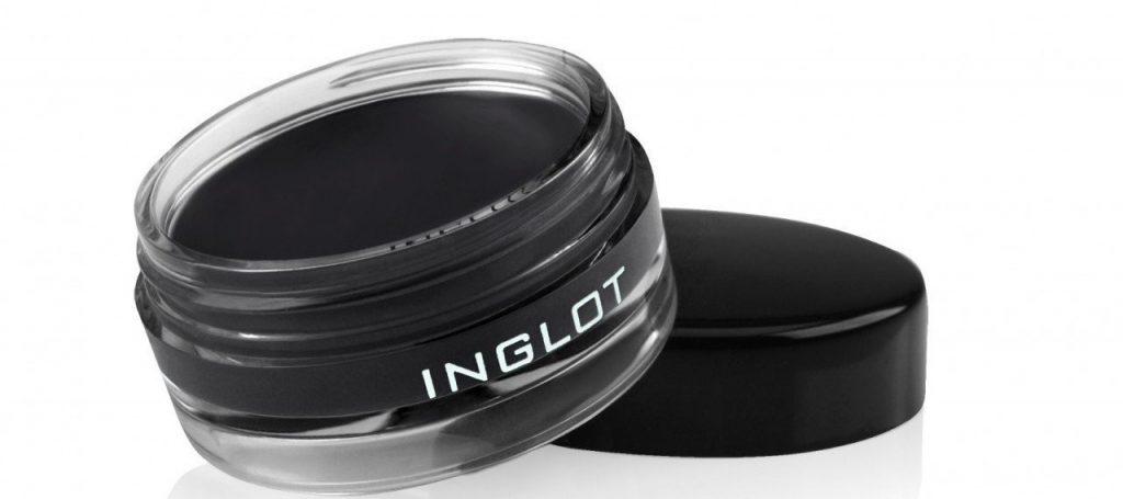 Inglot AMC Matte Gel Eye Liner