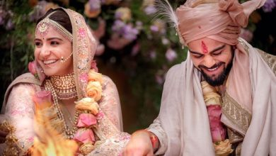 Photo of The Filmy Style Love Story of Anushka Sharma and Virat Kohli #Beautiful Moments