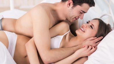 Photo of These 9 Sexual Teasing Tricks will Make Your Girl Want You More