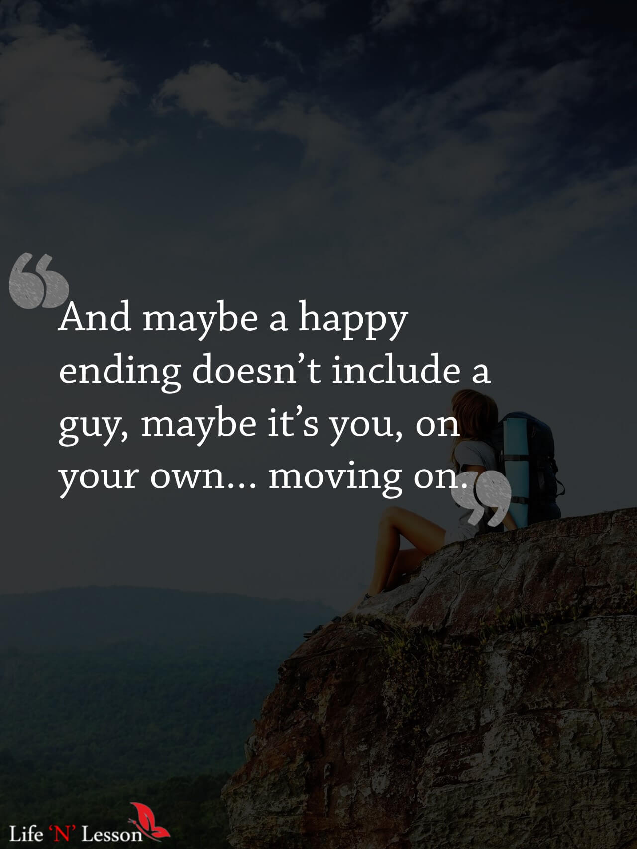 These 13 Inspirational Breakup Quotes Inspires You to Keep ...