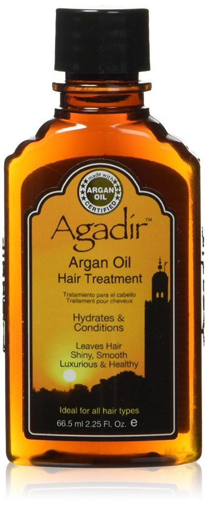 Agadir Argan Oil