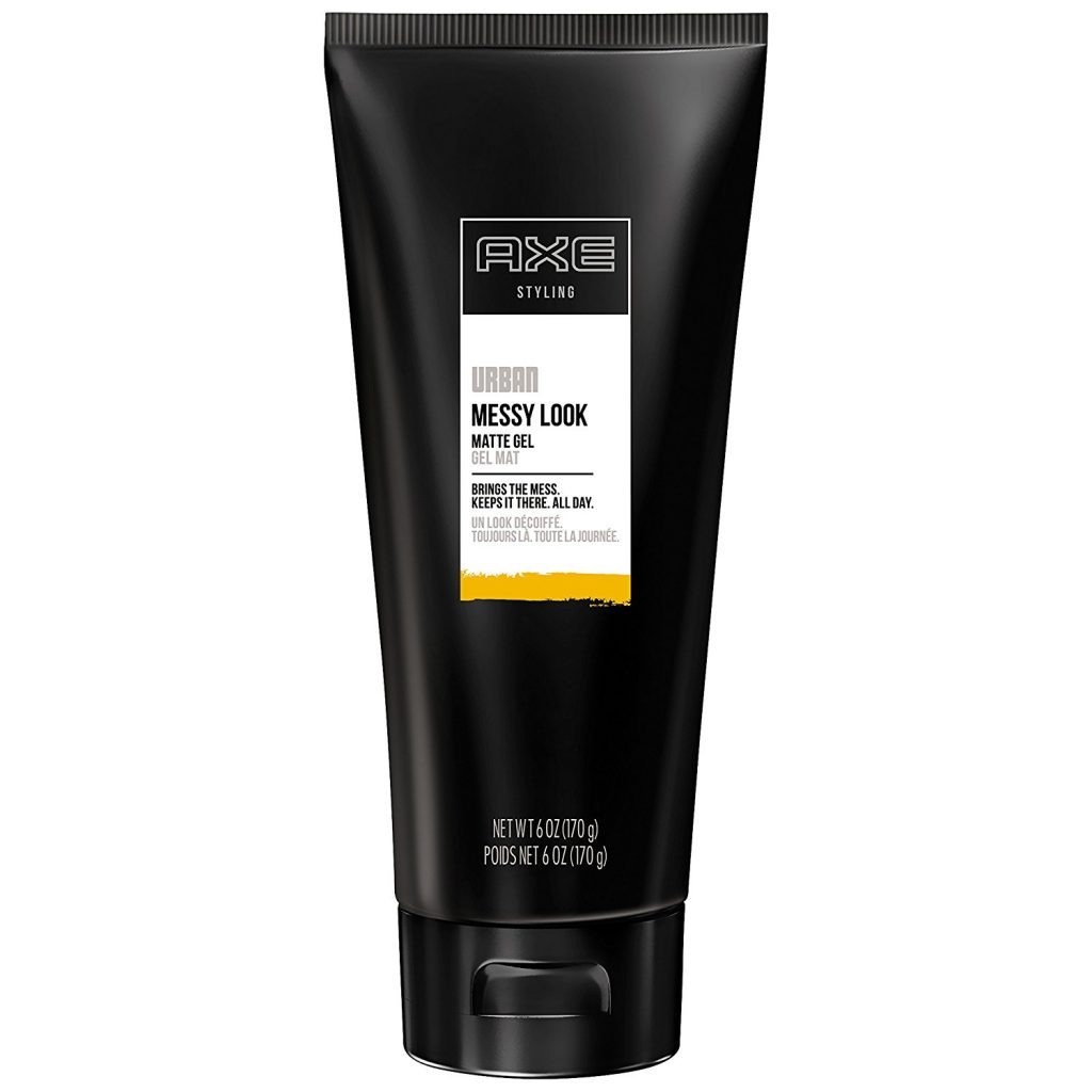 axe hair styling 9 best hair gels for that are available in india 4403