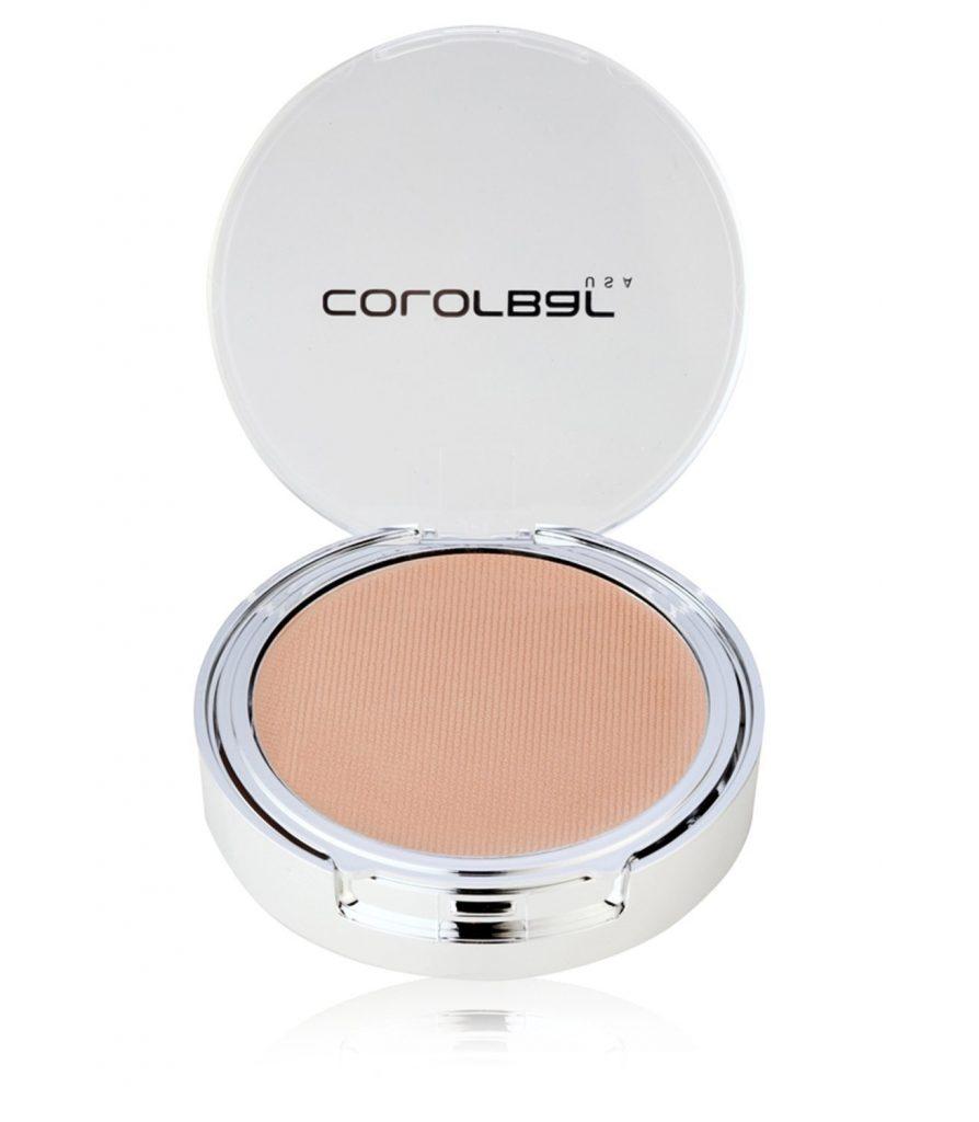 Colorbar Triple Effect Makeup