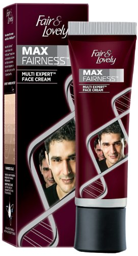 Fair & Lovely Max Fairness Face Cream
