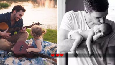 Photo of These Father Daughter Adorable Pictures will Melt Your heart with Love