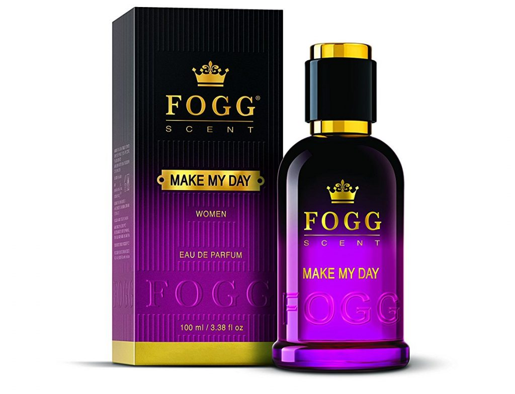 Fogg Make My Day Scent For Women