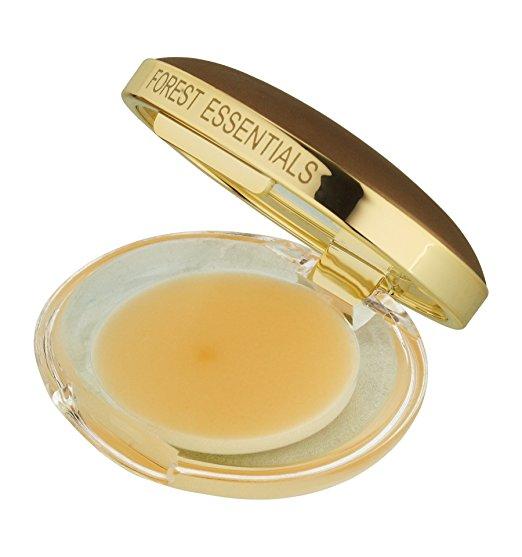 Forest Essentials Luscious Lip Balm, Narangi Glaze