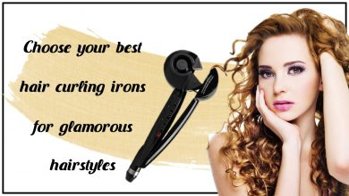 Photo of Best Hair Curlers For Wavy Hairstyle