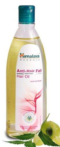 Himalaya Herbals Revitalizing Hair Oil