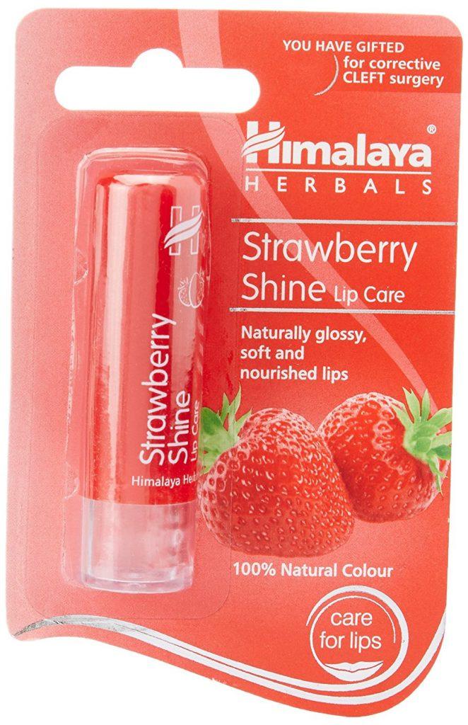 Himalaya Herbals Shine Lip Care