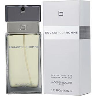 Jacques Bogart Pour Homme Eau De Toilette Spray